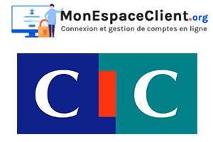 cic espace client : les étapes de connexion