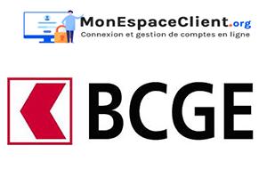 BCGE Netbanking Connexion à mon compte