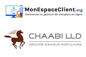 Banque chaabi net en ligne