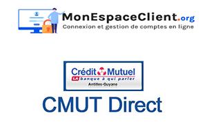 CMUT Direct Connexion Particulier et Pro