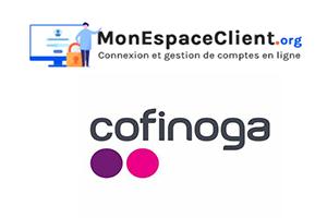 L'espace client chez Cofinoga
