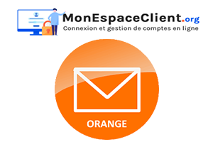 présentation messagerie orange mail