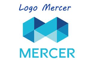logo de la mutuelle mercer