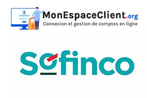 Sofinco Espace Client Mon compte