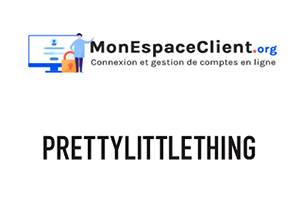 passer une commande Prettylittlething France