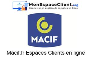 macif.fr espace clients en ligne