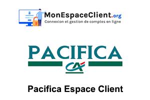 Pacifica Espace Client : les étapes de connexion