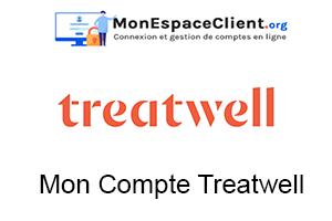 connexion à Mon Compte Treatwell