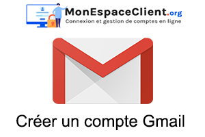 creation compte gmail google