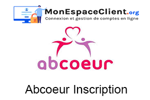 Abcoeur Inscription gratuite