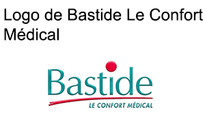 logo Bastide Le Confort Médical