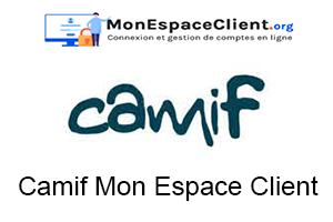 Camif Mon Espace Client et Suivi Commandes en ligne