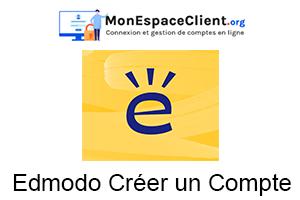 Créer un compte Edmodo France
