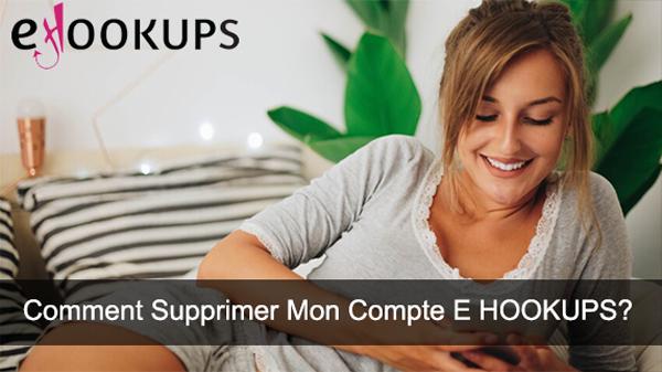 supprimer un compte e-hookups.com