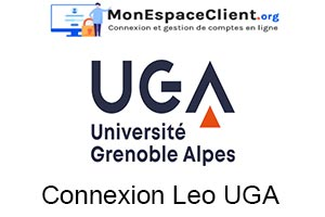 Connexion Leo UGA