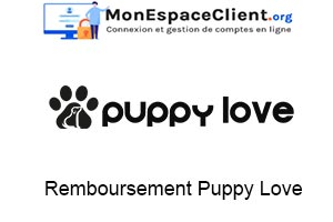 remboursement Puppy Love