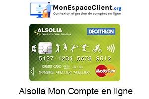 Alsolia Mon Compte espace client en ligne