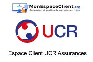 se connecter à mon Espace Client UCR Assurances