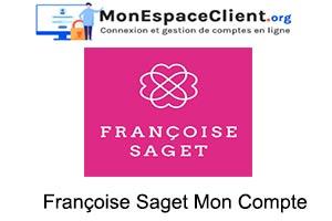 Françoise Saget Mon Compte en ligne