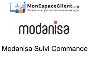 Modanisa Suivi Commande en ligne
