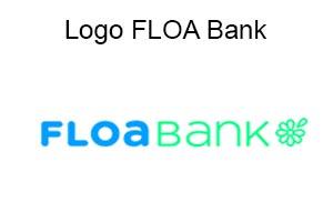 logo de la banque FLOA Bank