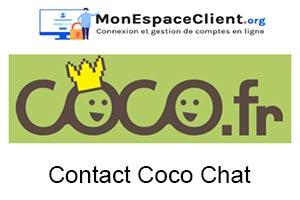 Coco.fr Contact, Inscription et Connexion